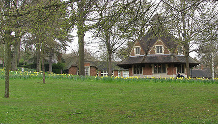 Bournville Rest House